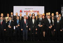 Türkiyenin teknoloji liderleri ödüllerine kavuştu