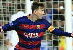Manchester Cityden Messiye müthiş teklif Yılda 40 milyon sterlin