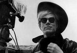 Galerist'te Andy Warhol sergisi