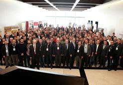 Otomotiv Tedarik Sanayisinin hedefi 'Durmayan Makine ve Üretim'