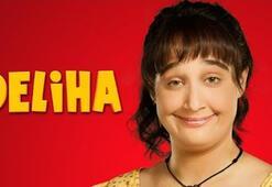 Deliha TVde ilk kez TV8de