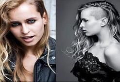 Alice Dellal Istanbul Fashion Weekte...