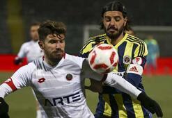 Gençlerbirliği - Menemen Belediyespor: 3-0