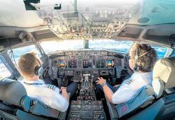 Pilotların kâbusu depresyon