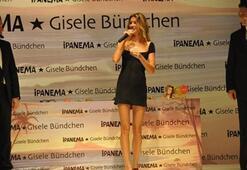 Ipanema Gisele Bündchen 2011 Yaz Koleksiyonu Defilesi