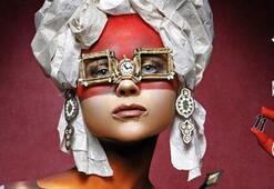 Global Face Art 2011