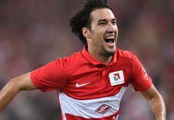 Trabzonsporun transferdeki 1 numaralı hedefi İvelin Popov