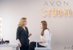 Melis İlkkılıç Avon Stüdyoda