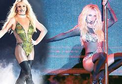 Britney Spears ödül alacak