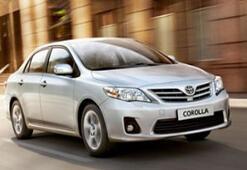 Toyotadan Kaçırılmayacak Servis Kampanyası