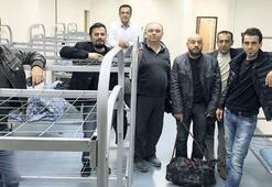 Türk yolcular Rus eziyetini belgeledi