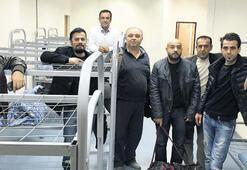 Türkische Reisende belegten Schikanen der Russen