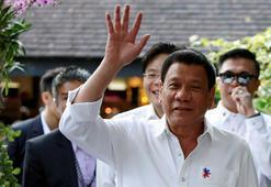 Filipinlerden ABDye Hoşçakal
