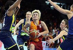 Galatasaray: 76 - Fenerbahçe: 72... F.Bahçe, G.Sarayı şikayet etti