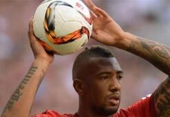 Bayern Münihte şok sakatlık