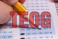 TEOG mazeret sınavı sonuçları ne zaman açıklanır