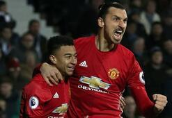 West Bromwich Albion - Manchester United: 0-2