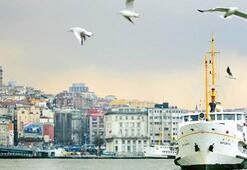 En pahalı şehir Zürih İstanbul 58'inci