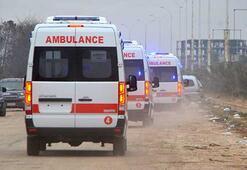 Türkiyeye getirilen yaralılardan 3ü öldü