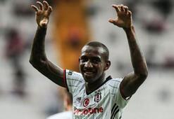 Beşiktaşlı Talisca kulüp kurdu, başkan oldu
