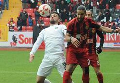 Eskişehirspor-Denizlispor: 0-3