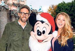 Disneyland pozu
