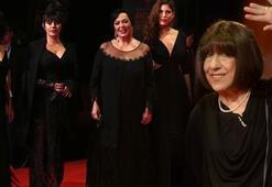 Antalya Film Festivalinde 'Onur gecesi