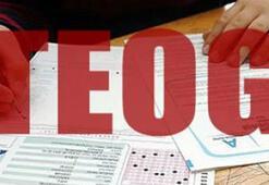 TEOG sınav sonuçları ne zaman açıklanacak MEBden açıklama var mı