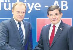 Türkiye ve AB arasında sığınmacı uzlaşması