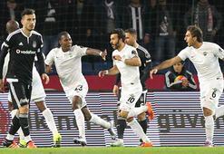 Beşiktaş verliert gegen Akhisar