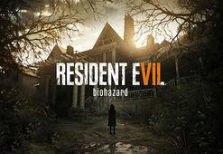 Resident Evil 7nin demosu yayınlandı