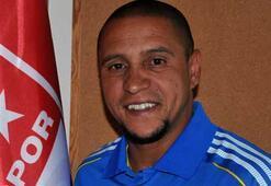 Sivassporda Roberto Carlos şoku