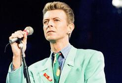 Dawid Bowie, Gandalf olabilirdi