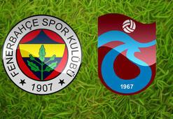 Fenerbahçe Trabzonspor : 2-0