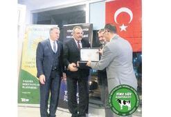 İzmir'e Oskar gururu