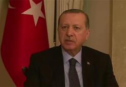 Erdoğan: Türkiye ve Rusya başımız sağ olsun...