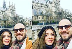 Pariste aşk başkadır