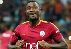 Galatasarayda Chedjou sezon sonuna kadar kalacak