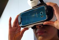 Samsungdan iki yeni Gear VR gözlük