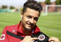 Trabzonspor, Gençlerbirliği sağbeki Ahmet Oğuz'u gündemine aldı