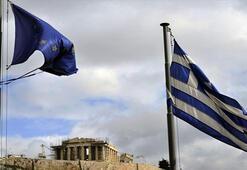 Kimsenin Yunanistan'ı Eurodan çıkarmaya niyeti yok