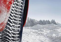 Zorlu kış koşullarına karşı lastik seçimi önemli