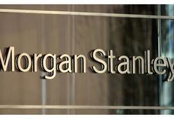 Morgan Stanleyden Türkiye açıklaması