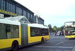 Almanya, toplu taşımayı ücretsiz hale getirmeyi planlıyor