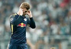 Timo Werner: Beşiktaş maçından sonra hiçbir şey şok edemez
