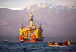 Obama kutupta petrol aramayı sonsuza kadar dondurdu