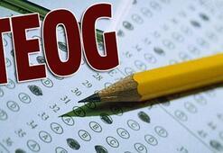 TEOG mazeret sınavı soruları yayınlandı mı