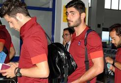 Trabzonspor İrlandaya geldi