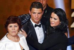 Ronaldo ve ablası için olay seks iddiası Yatağında...