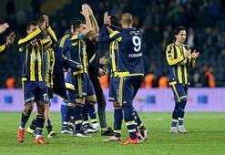 Fenerbahçe ist Tabellenführer
